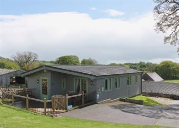 Hoe Grange Lodges - Rainster in Derbyshire