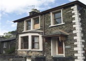 Holborn House in Cumbria