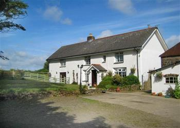 Holemoor Cottage,