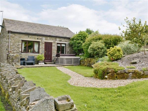Hollies Cottage in West Yorkshire