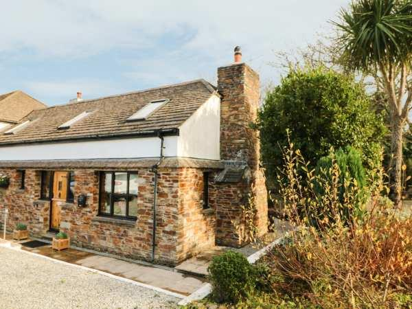 Holly Cottage in Cornwall