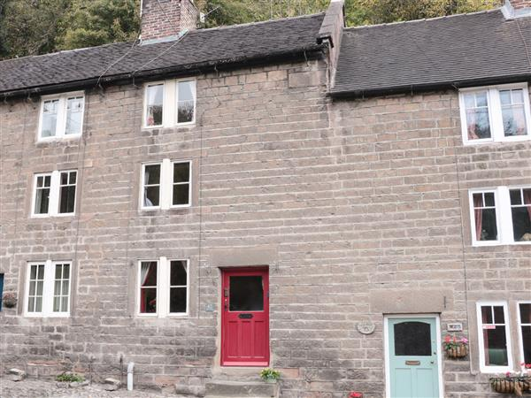 Holly Cottage from Sykes Holiday Cottages