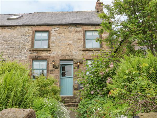 Holly Cottage in Derbyshire
