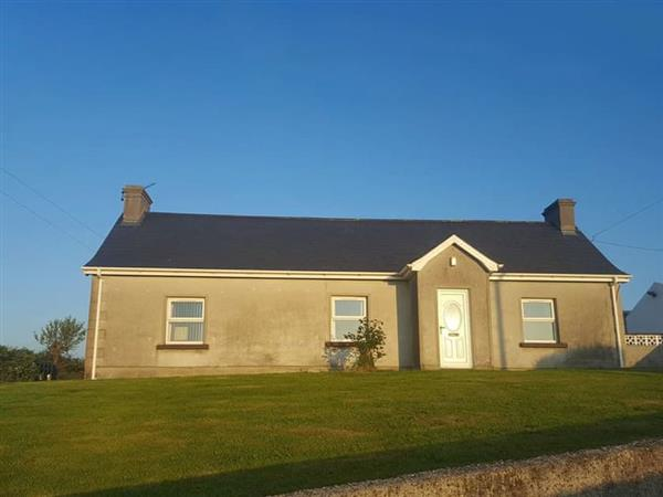 Holly Cottage in Co Down