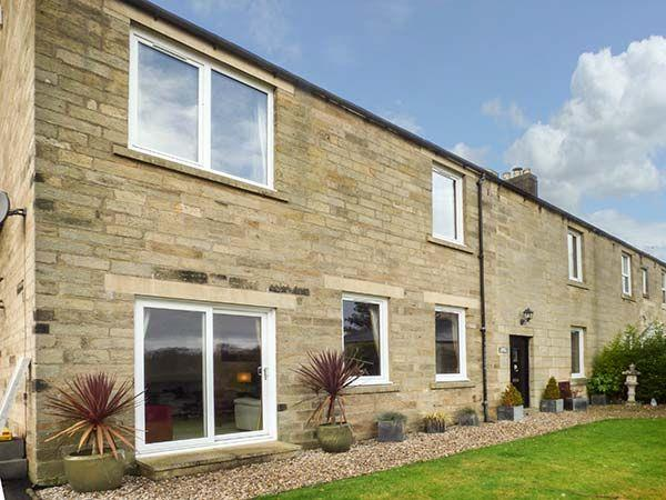 Holly Cottage in Northumberland