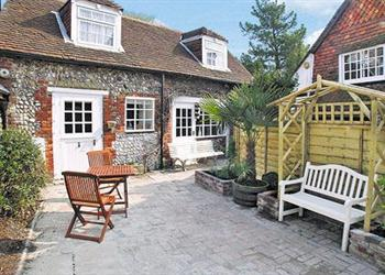 Holly Cottage in West Sussex