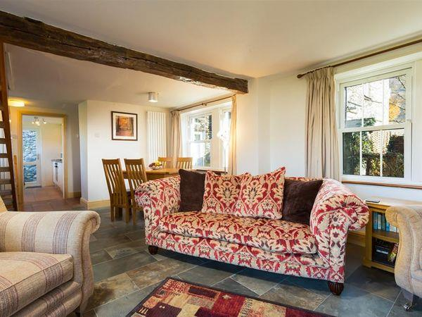 Holly Grove Cottage, Grasmere - Cumbria