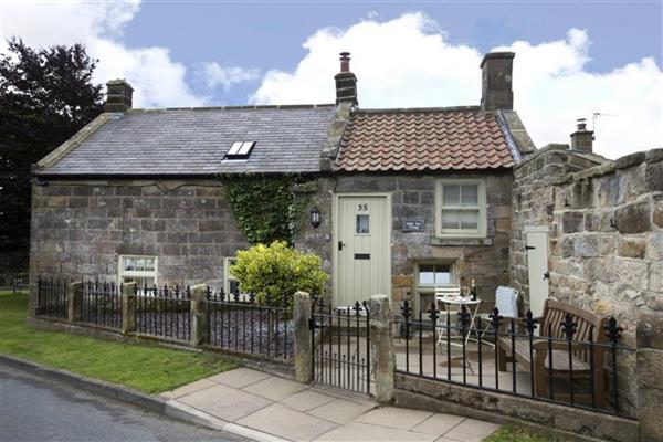 Holly Tree Cottage in North Yorkshire
