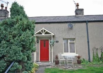 Hollyberry Cottage in Northumberland