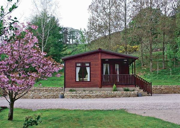 Holly's Lodge, Cumbria