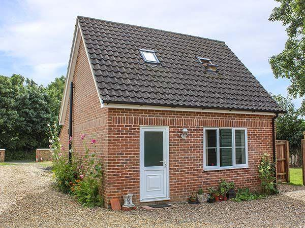 Hollytree Cottage in Norfolk