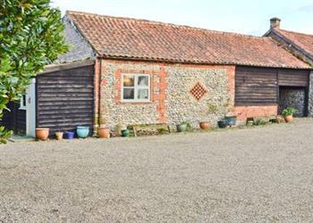 Holmdene Farm - The Oat Store in Norfolk