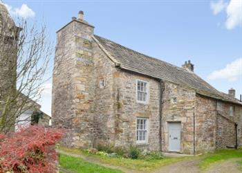 Holme Garth from Yorkshire Cottages