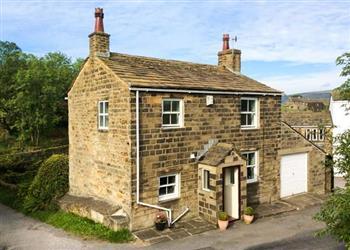 Holme House Cottage, West Yorkshire