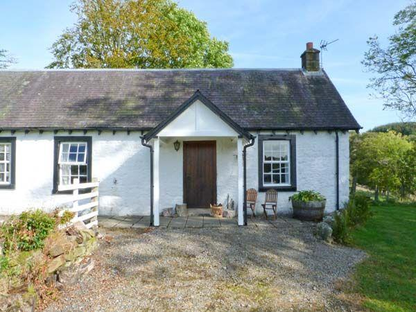 Holmfoot Cottage in Dumfriesshire
