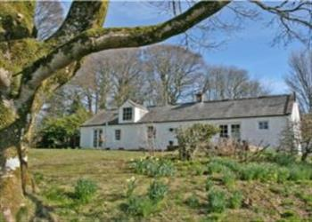 Holmhill Steading Cottage  in Dumfriesshire