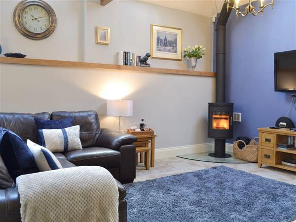 Holtby Grange Cottages - Applegate Cottage in North Yorkshire