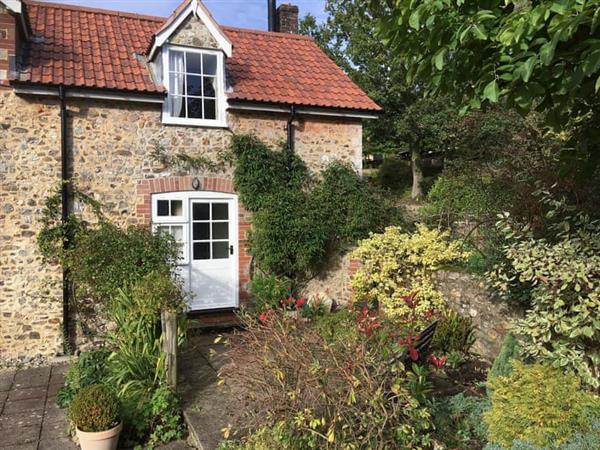 Holyford Farm Cottages - Garden Cottage in Devon