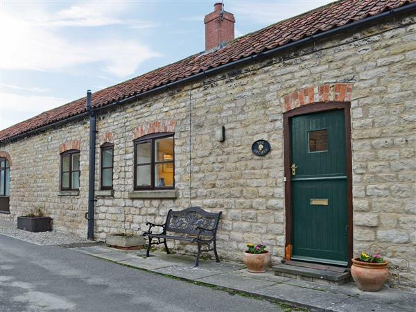 Home Farm Holiday Cottages - The Arches in North Yorkshire