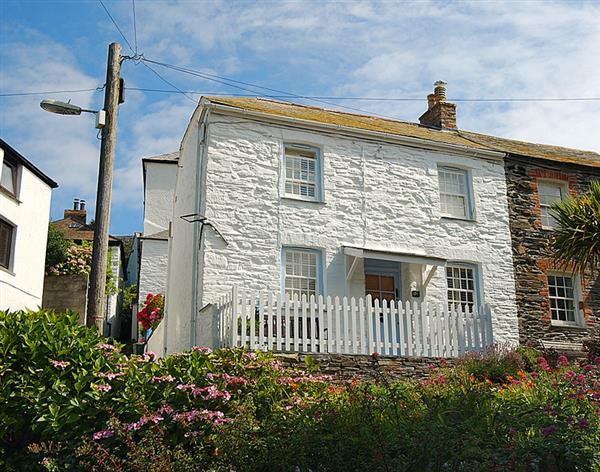 Homelands in Cornwall