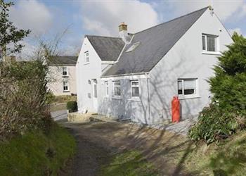 Homeleigh in Dyfed