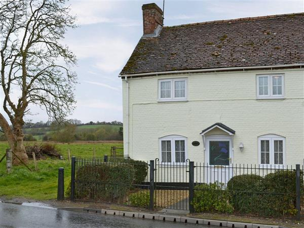 Homestead Cottage in Wiltshire