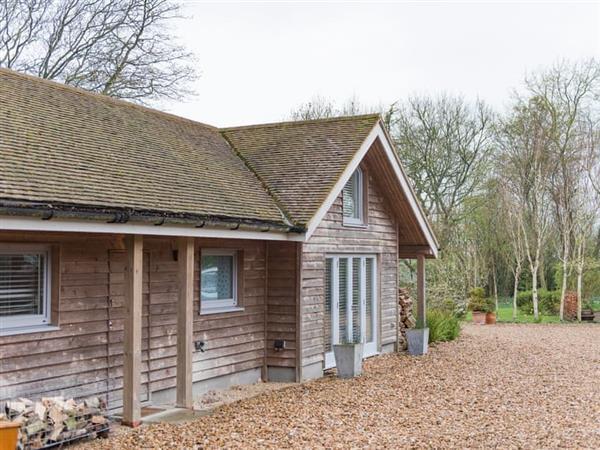 Homestead Lodge in Kent