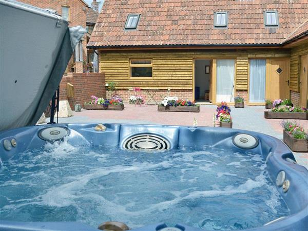 Homestead Stables Holiday Cottages - Otis Farda in Wiltshire