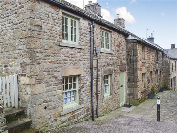 Honey Cottage in Staffordshire