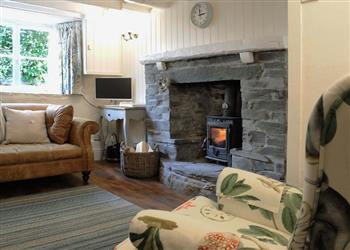 Honey Pot Cottage in Cumbria