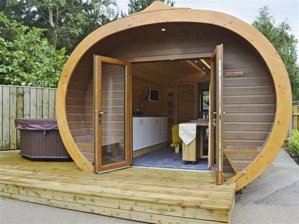 Honeybee Holiday Homes - The Honeypot in North Humberside