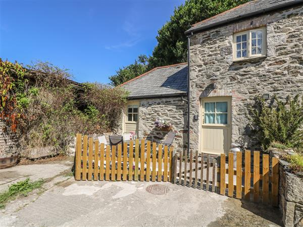 Honeycrock from Sykes Holiday Cottages