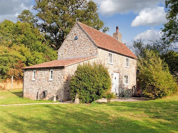 Honeymead Cottage in Avon