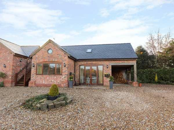 Honeypot Cottage in Cheshire