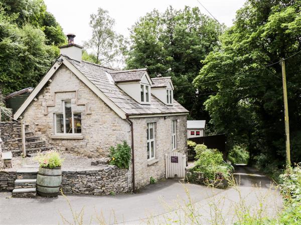 Honeypot Cottage in Cumbria