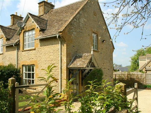 Honeysuckle Cottage in Gloucestershire