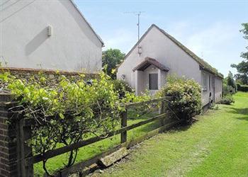 Honeysuckle Cottage in Norfolk