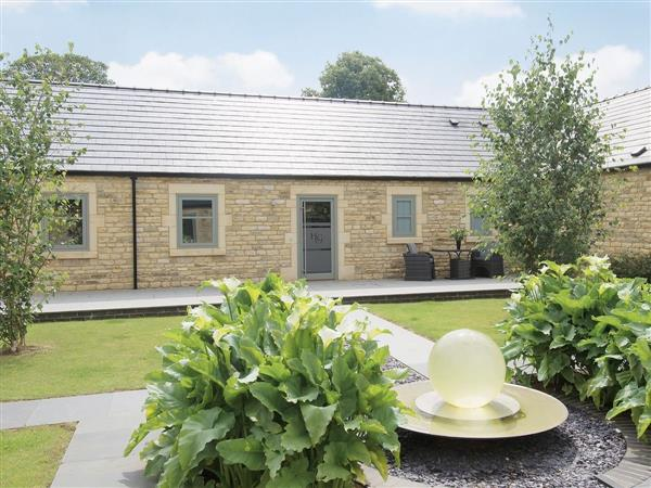 Honington Grange - Bramley in Lincolnshire