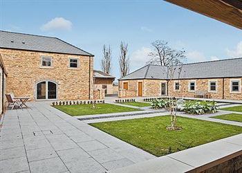 Honington Grange - Pippin in Lincolnshire