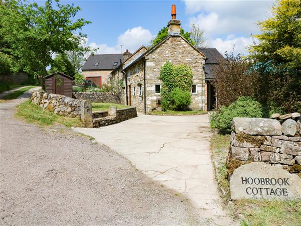 Hoo Brook Cottage from Sykes Holiday Cottages