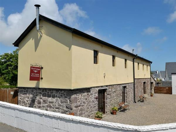Hook Cottages - Forge in Wexford