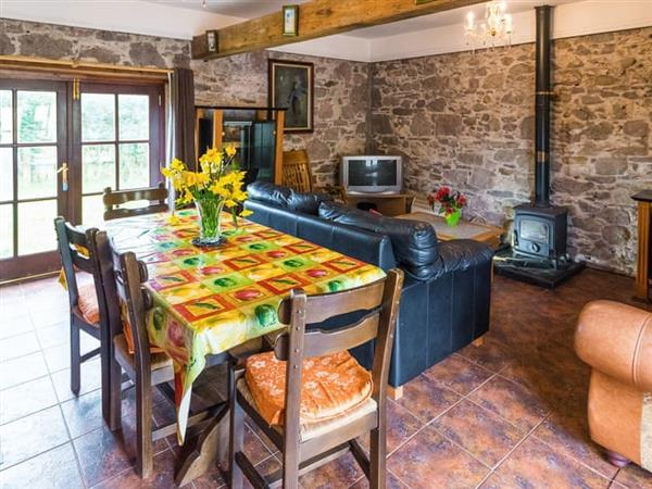 Hook Cottages - The Barn in Wexford