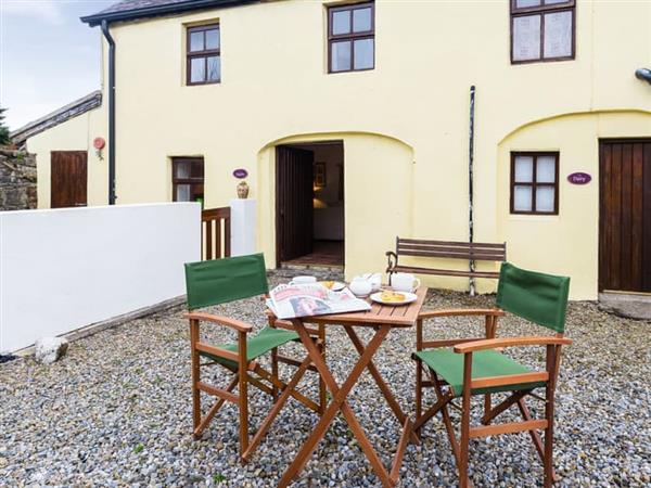 Hook Cottages - The Stable in Wexford