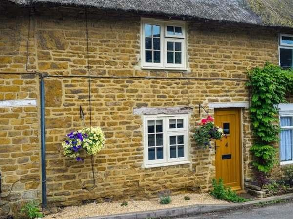 Hooky Cottage in Oxfordshire