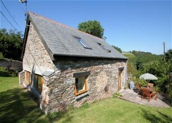 Hope Cottage (Loddiswell) in Devon
