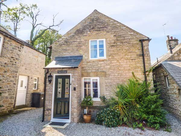 Hope Cottage from Sykes Holiday Cottages