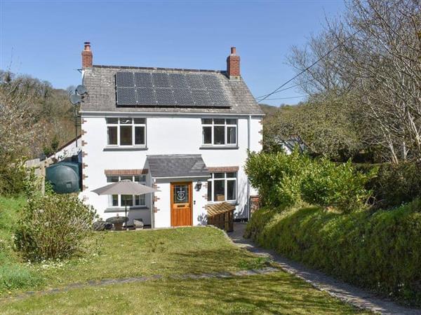 Hope Cottage in Devon