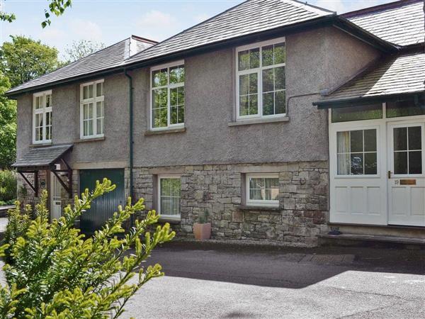 Hope Cottage in Cumbria
