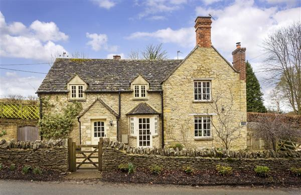 Hope Cottage in Gloucestershire