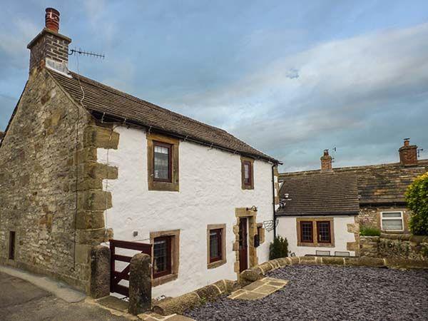 Hope Cottage in Derbyshire